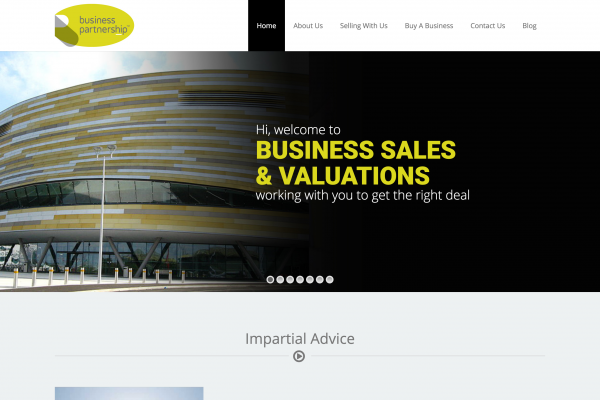 Business Sales and Valuations