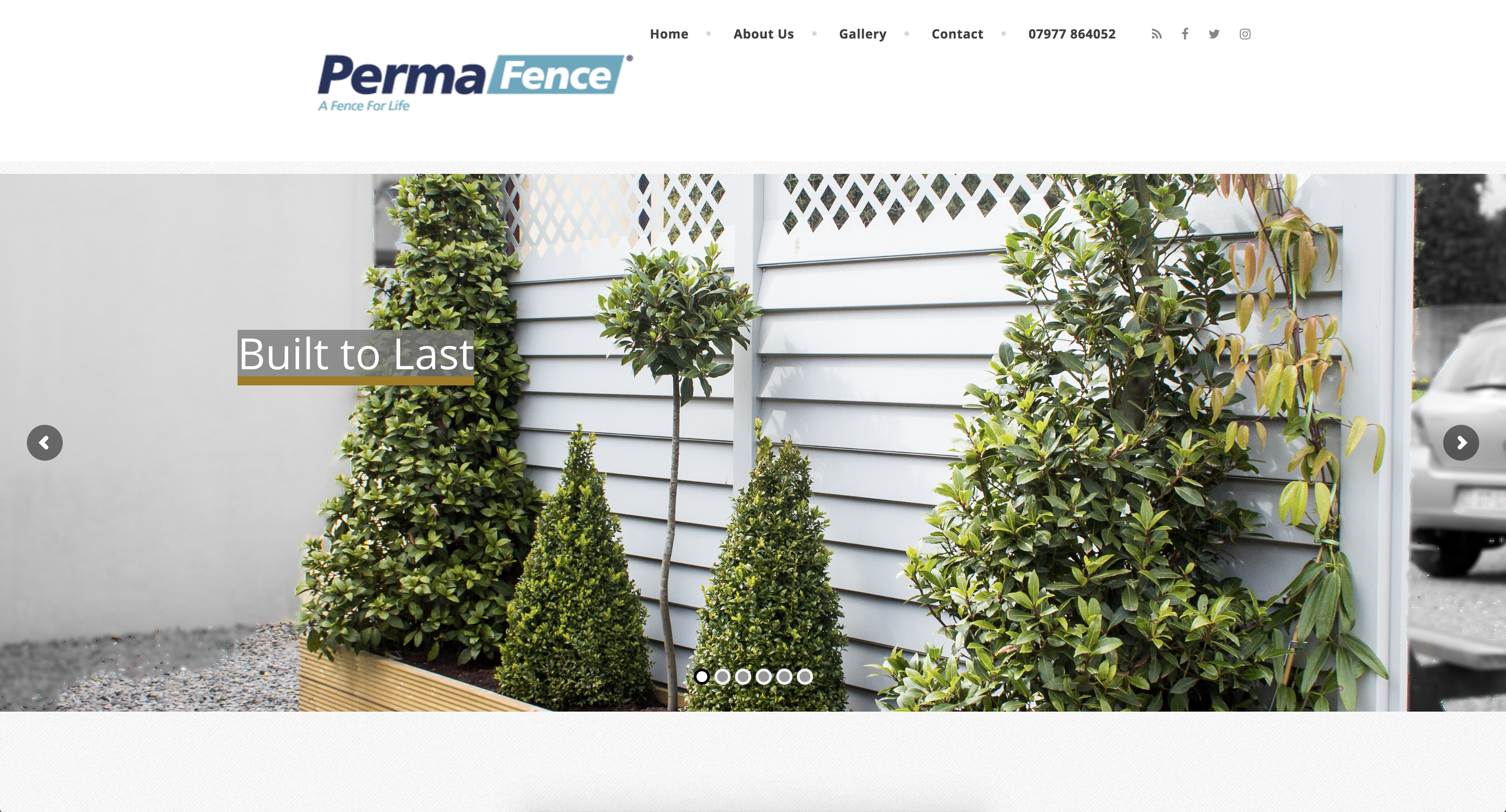 PermaFence Installations East Midlands