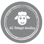 All Things Woolley – Logo Design