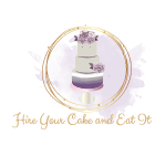 Hire Your Cake and Eat It – Logo Design
