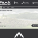 Peak Nutrition Pro of Belper, Derbyshire website
